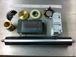 pièces détachées machine impression offset